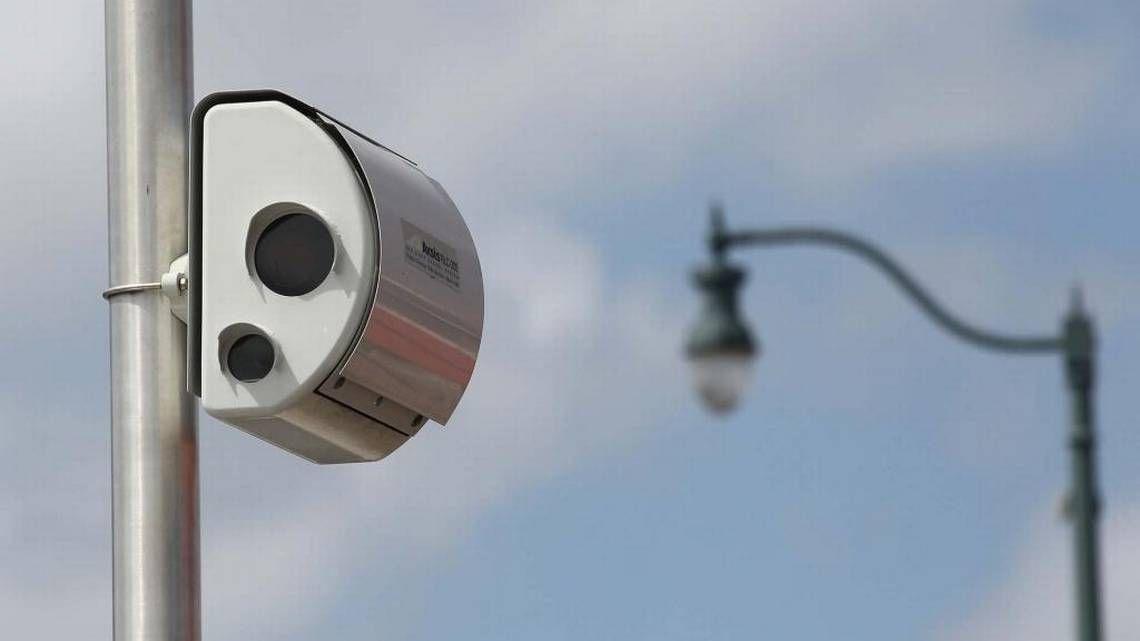 Miami pulls the plug on its red light camera program | NMA