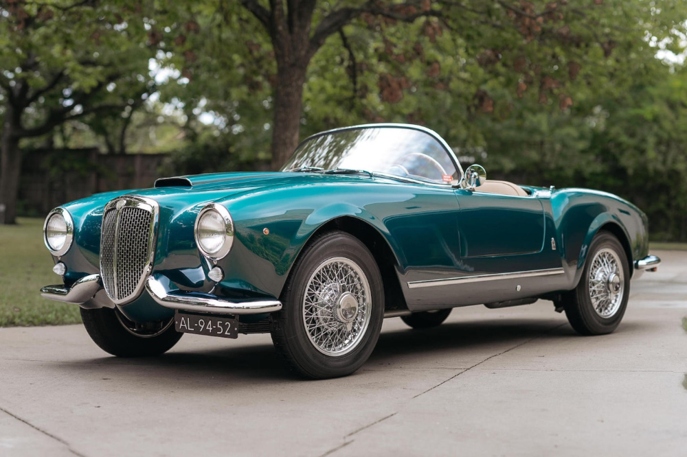 2020 Scottsdale Collectible Car Auction Preview: The million-dollar cars