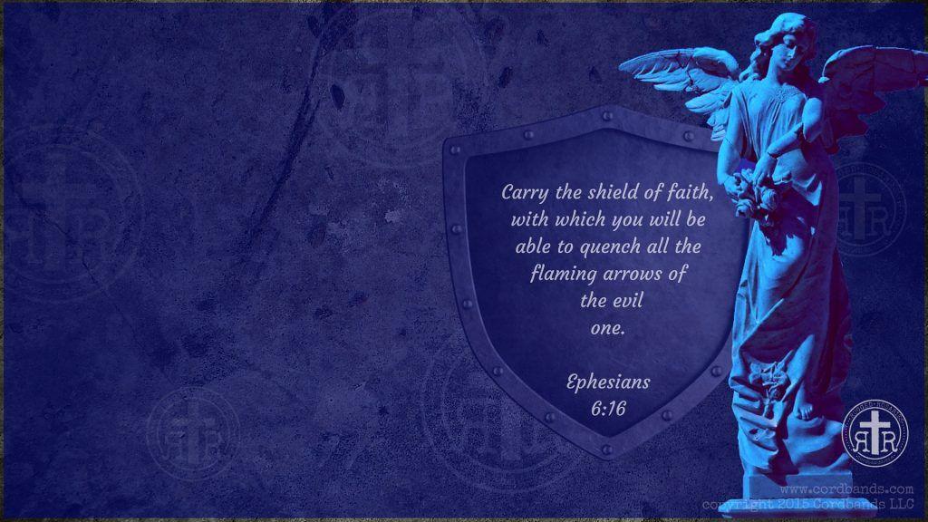 Catholic Desktop Wallpaper Catholic Rugged Rosary Wallpaper