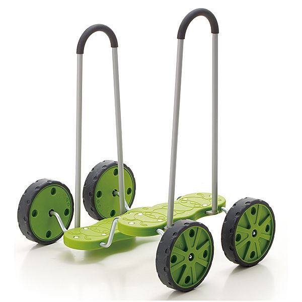 Pedallroller,Weplay, für Kindergarten, abnehmbaren Handgriffen, ab 3 Jahre | copy_KP6204 / EAN:4260197672930