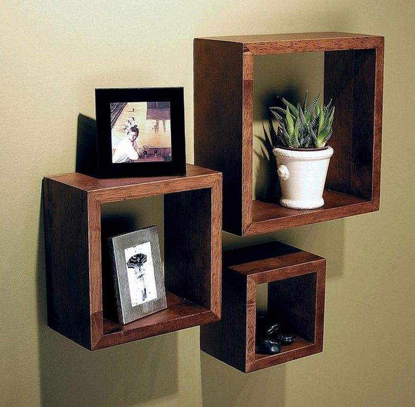 decorative wall cubes - Google Search   master bedroom   Pinterest ...