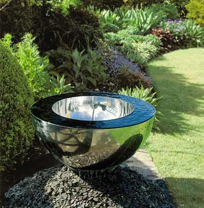 Fotos De Fuentes De Agua En Jardines Fotos Presupuesto E Imagenes - Fuentes-agua-jardin