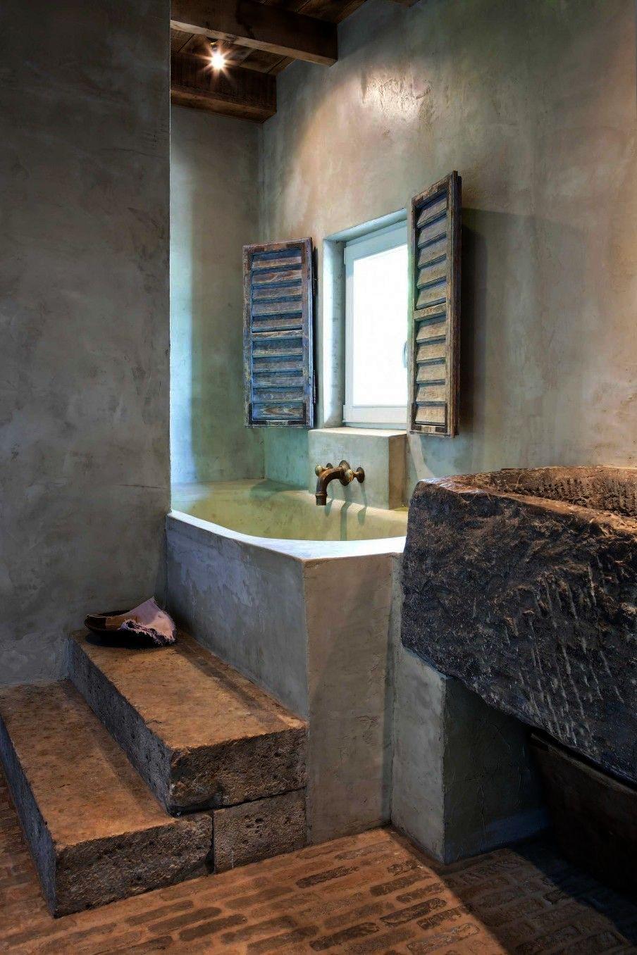 Photo of Bathroom mirror No fog next to bathroom decor Renting both bathrooms Storage Ms. H …