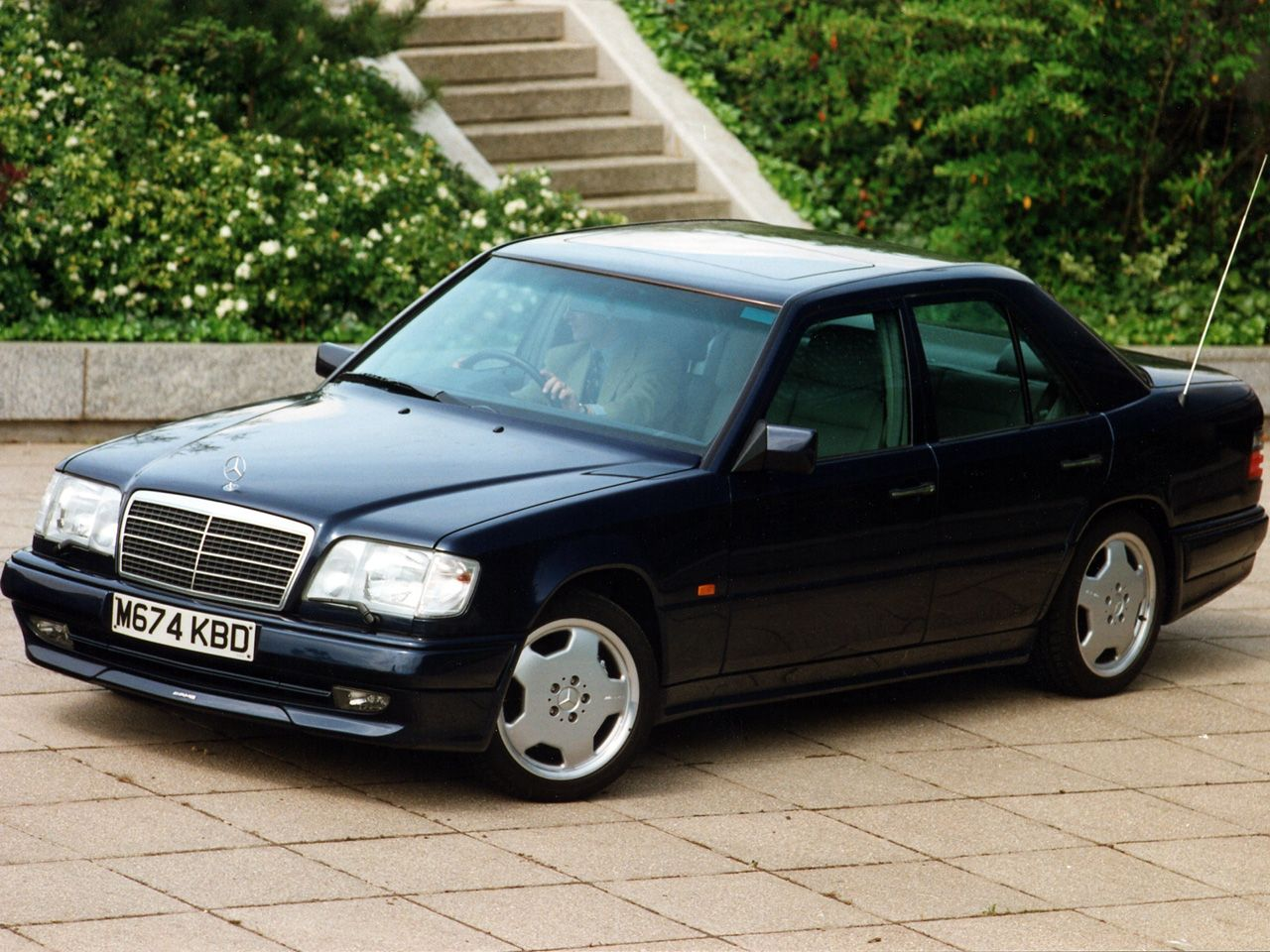 Mercedes Benz E36 Amg W124 With Images Mercedes Benz Cars