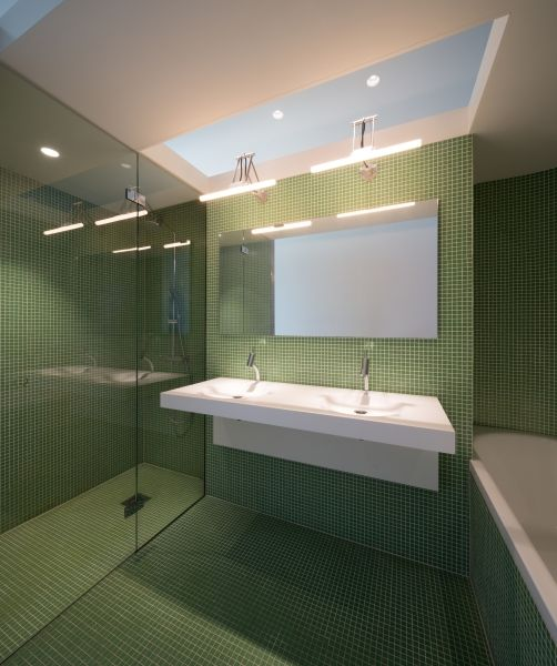 Steven van der Goes architecten bna b.v. (Project) - Loft en studio ...