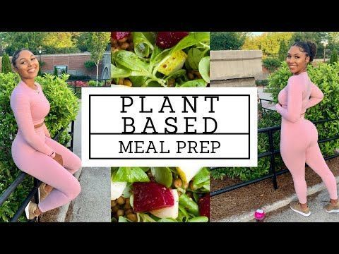 FREE Plant based/vegan meal prep for BEGINNERS! #plantbasedrecipesforbeginners #basedvegan #Beginners #CURVY #free #Meal #plant #Prep #Recipes #Vegan #vegan recipes for beginners #youtube FREE Plant based/vegan meal prep for BEGINNERS!| CURVY VEGAN RECIPES - YouTube FREE Plant based/vegan meal prep for BEGINNERS!| CURVY VEGAN RECIPES - YouTube #plantbasedrecipesforbeginners