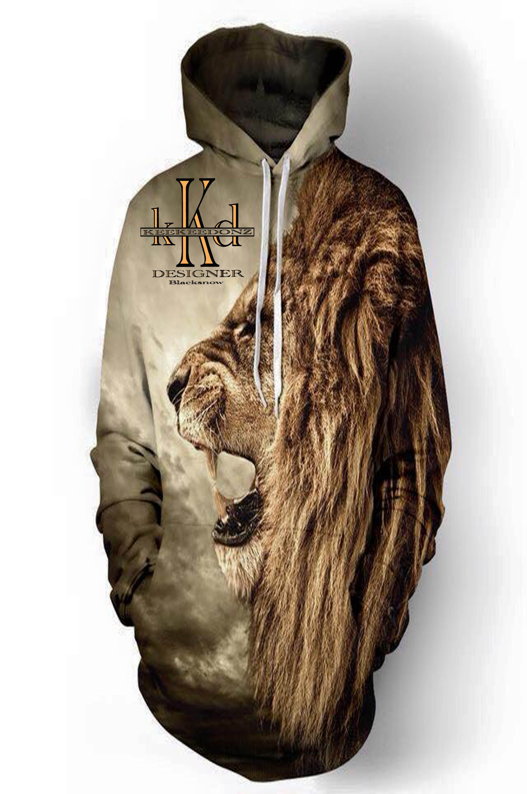 df7113fdb328 The Conquering Lion Of Judah Hoody  KeeKeeDonz  designer  KKDApparel ...