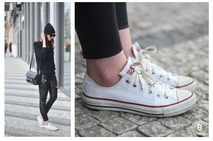 berpakaian anti high heels © 2016 brilio.net