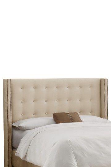 Respaldo Cama | Muebles y Decoración | Pinterest | Respaldo cama ...