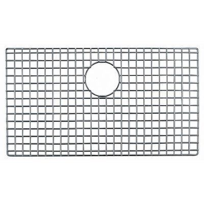 Kitchen Sink Grates How To Organize Your Cabinets And Drawers Dawn 27 X 15 In Stainless Steel Grid G061 Products