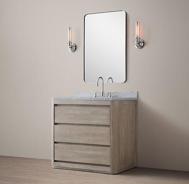 Martens Single Vanity