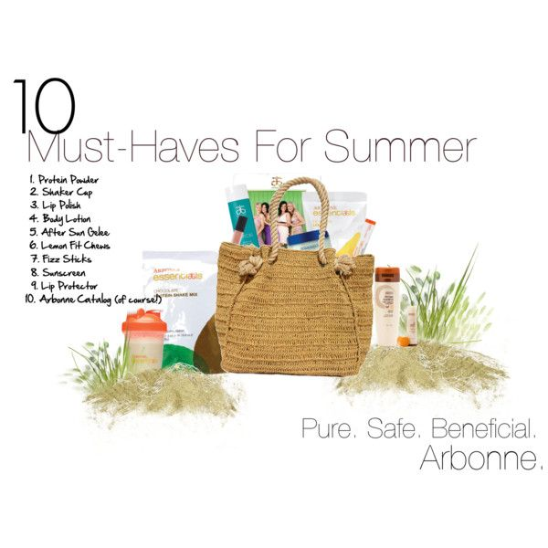 10 must haves for summer pure safe and beneficial consultant id 14660830. Black Bedroom Furniture Sets. Home Design Ideas