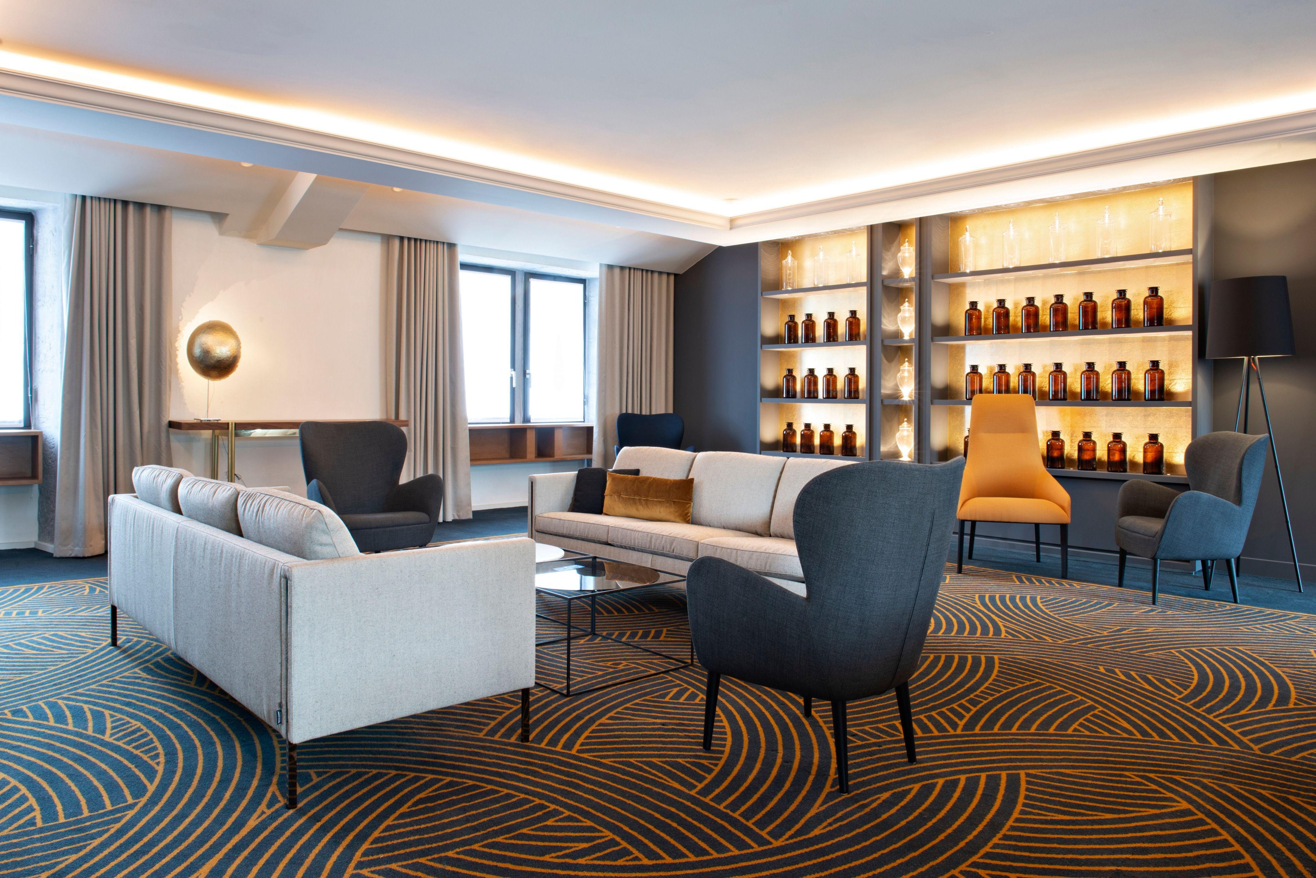 Intercontinental Lyon Hotel Dieu Picture Gallery In 2020 Interior Architecture Hotel Hotels Design