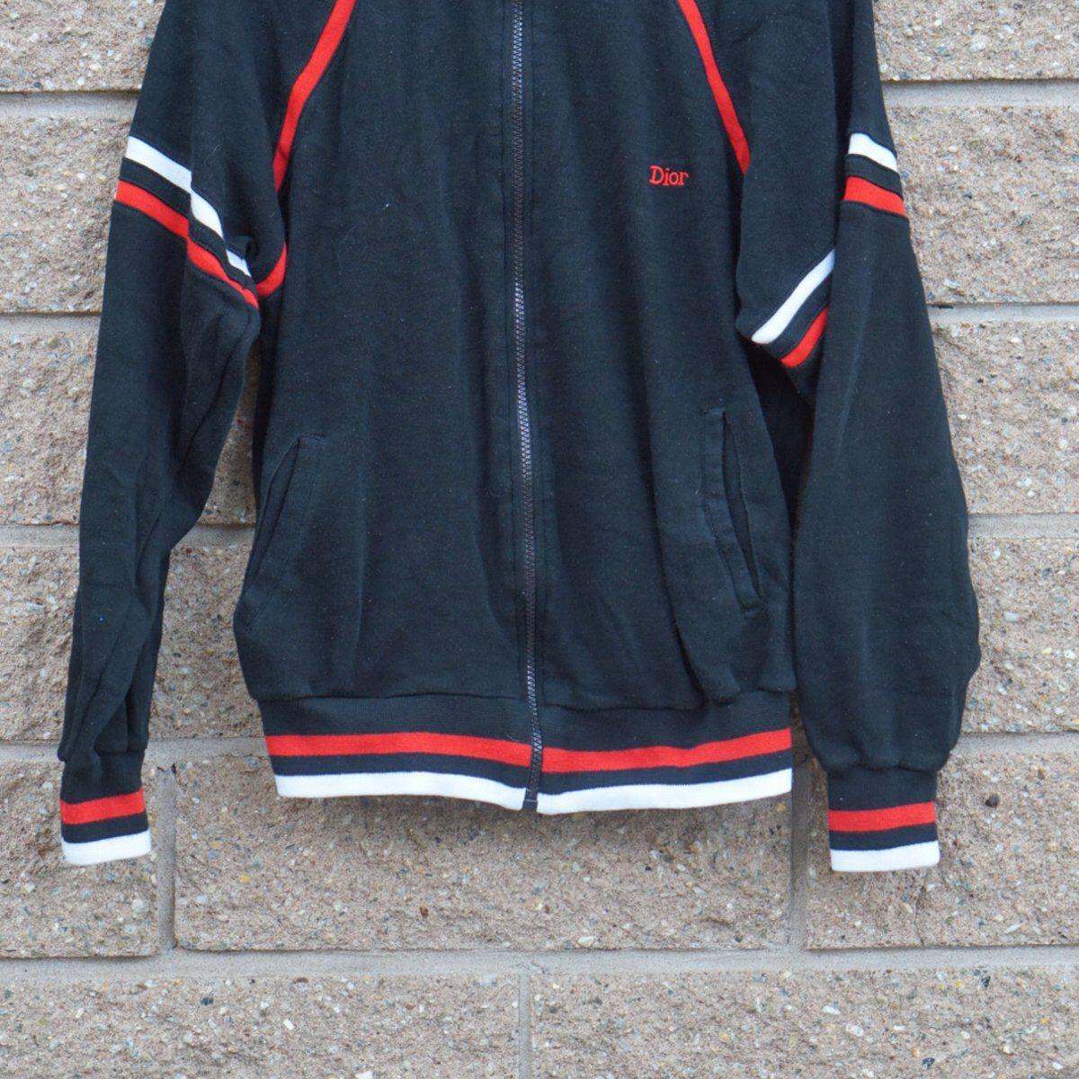 Christian dior jacket  3288cdc18