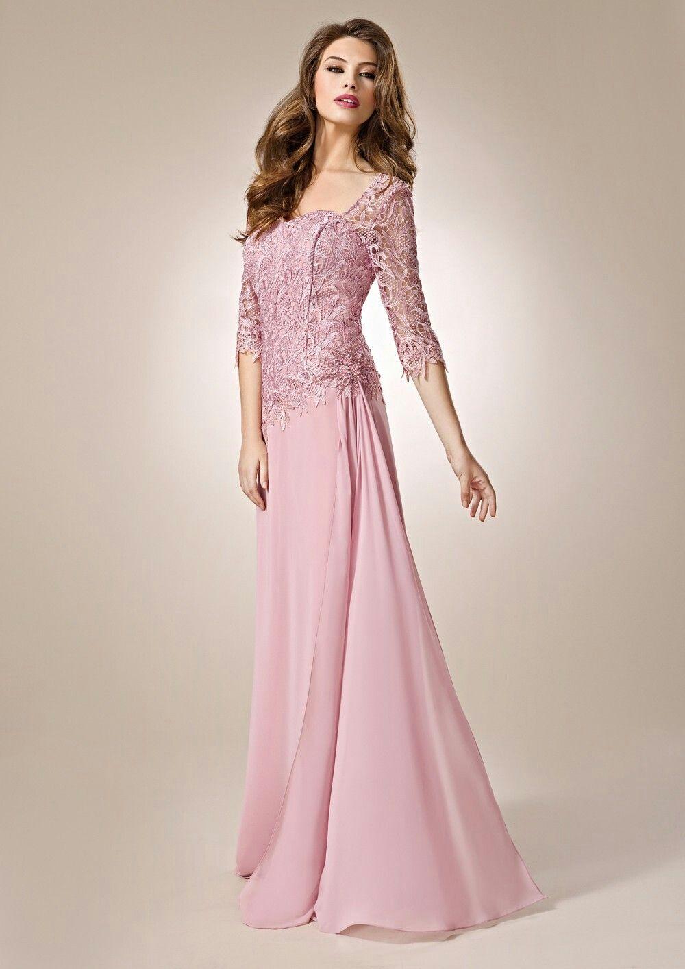 Pin de encarna asensio en vestidos fiesta | Pinterest | Vestidos ...