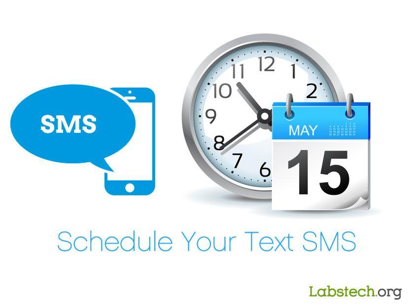 Labstech Text messages, Tech updates, Sms marketing