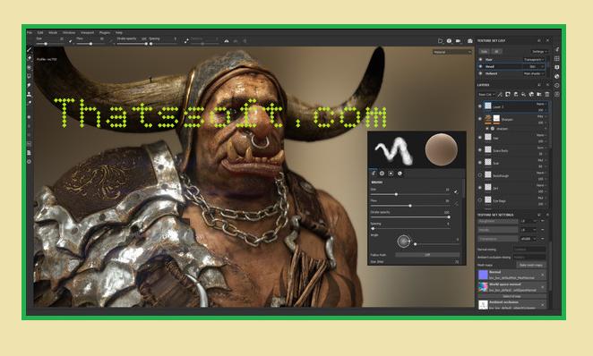 Substance Painter 2019 Mac Crack Download | Mac Pc Software