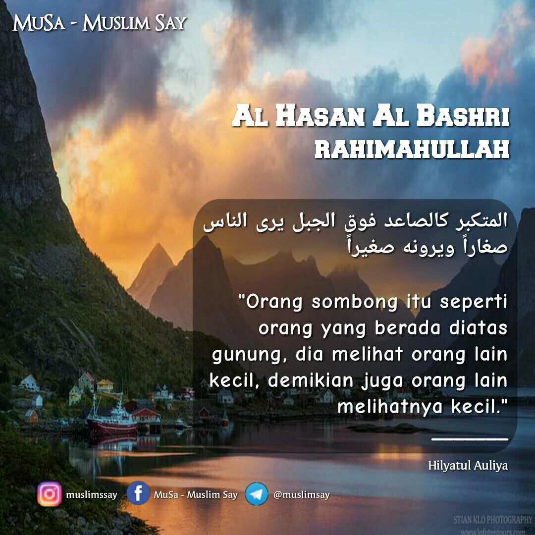 pin by puput on status nasehat muslim quotes quotes