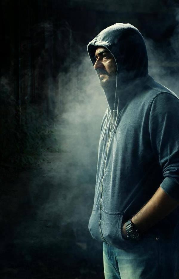 Yennai Arindhaal HD Photos