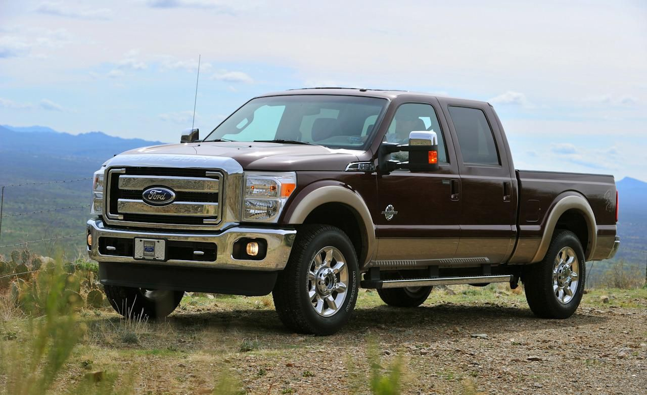 2014 Ford F250 Diesel >> Ford F250 Diesel 2014 | www.pixshark.com - Images Galleries With A Bite!
