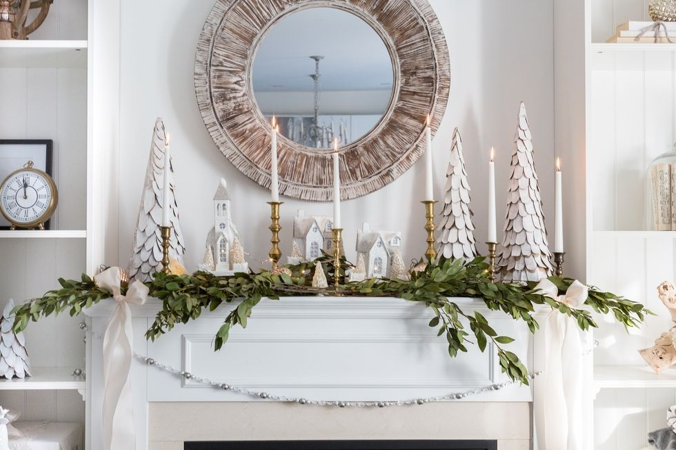 36 creative christmas decor ideas for small spaces decoralink