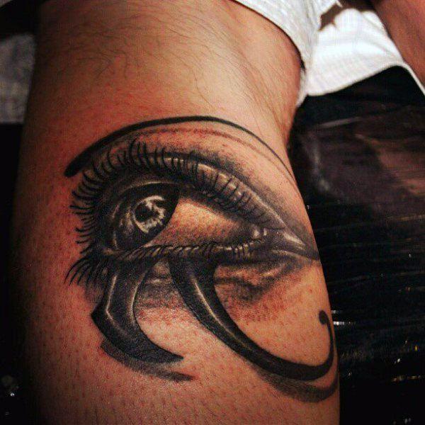 Mejores 250 Tatuajes Egipcios De 2018 Con Significados Tatuajes