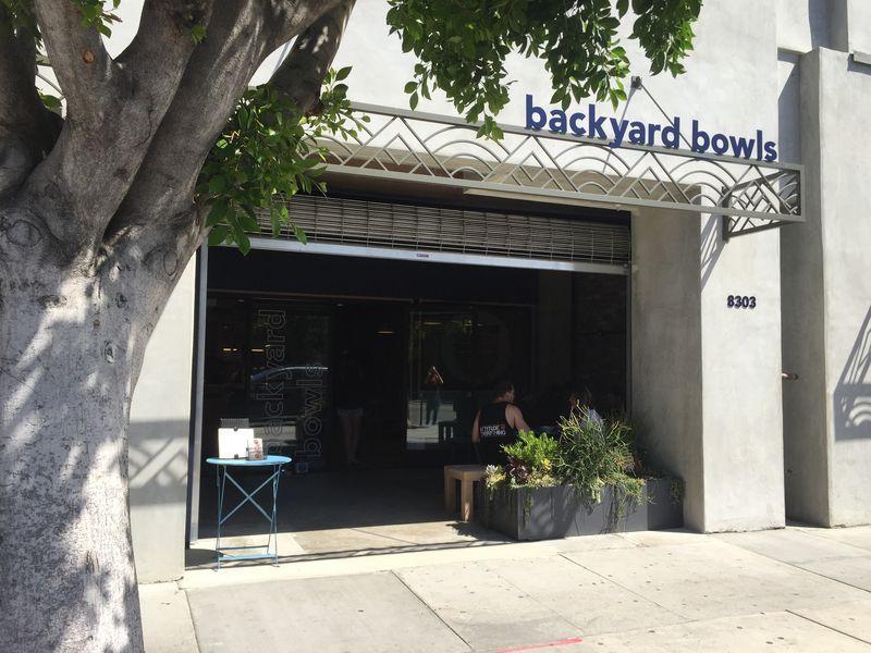 Santa Barbara's Backyard Bowls Now Blending Açai on ...
