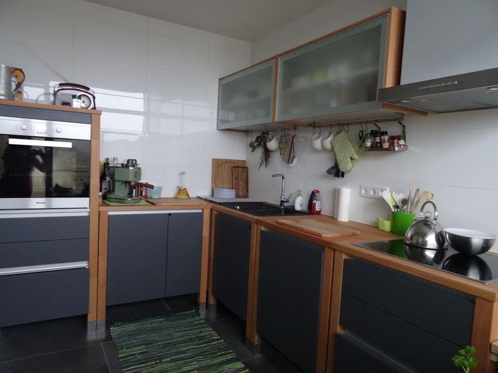 Modulküchen bloc modulküche küche pinterest kitchens and interiors