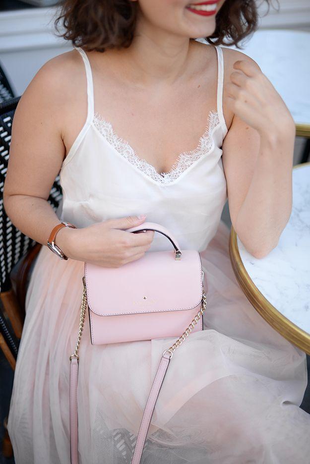 Kate Spade Mini Nora | Fashion, Summer fashion, Dresses