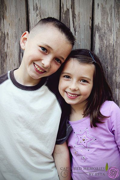 Photography | CHILDREN sibling love <3