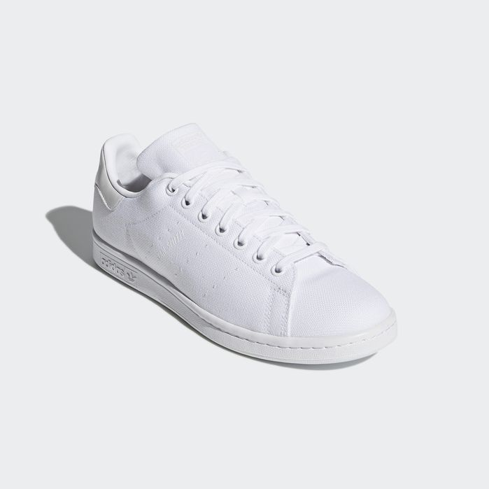39ef480d2115 Stan Smith Canvas Shoes White 9 Mens. Find this Pin and ...