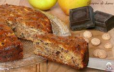 """La torta """"Sospiro di Dama"""" è una delizia per il palato, amata da grandi e piccini. Ingredienti semplici, che se mescolati nel modo giusto, sono eccezionali!"""
