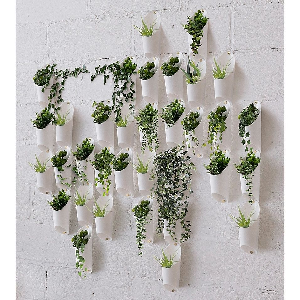 umbra garden wall decor