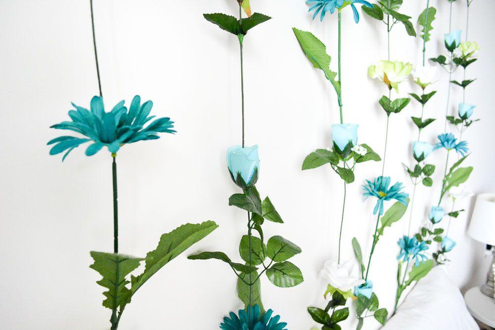 Diy Flower Wall Diy Flower Wall Flower Wall Backdrop Flower Wall Decor