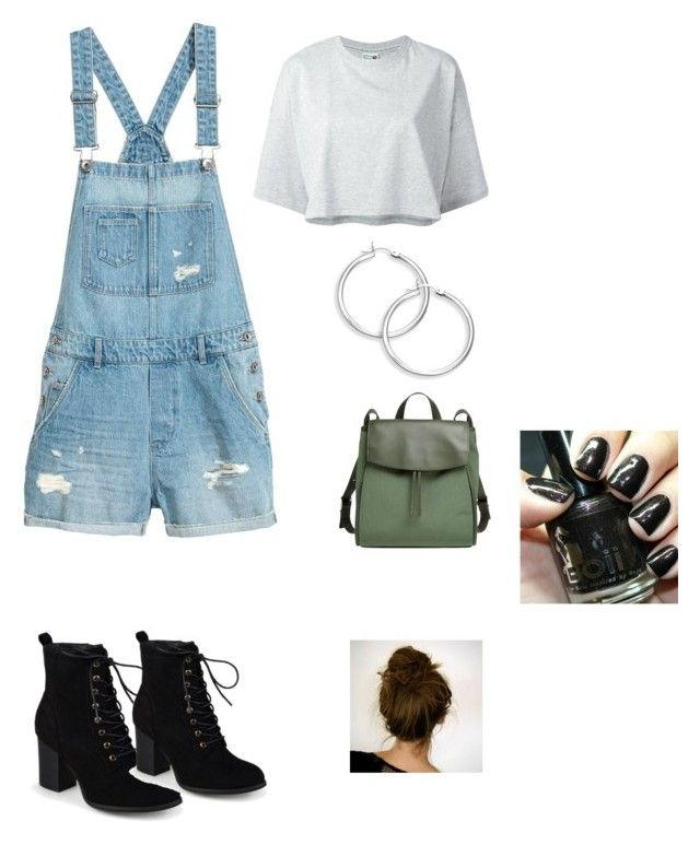 """Loops!"" by yashveerathod on Polyvore featuring Puma, Journee Collection and Skagen"