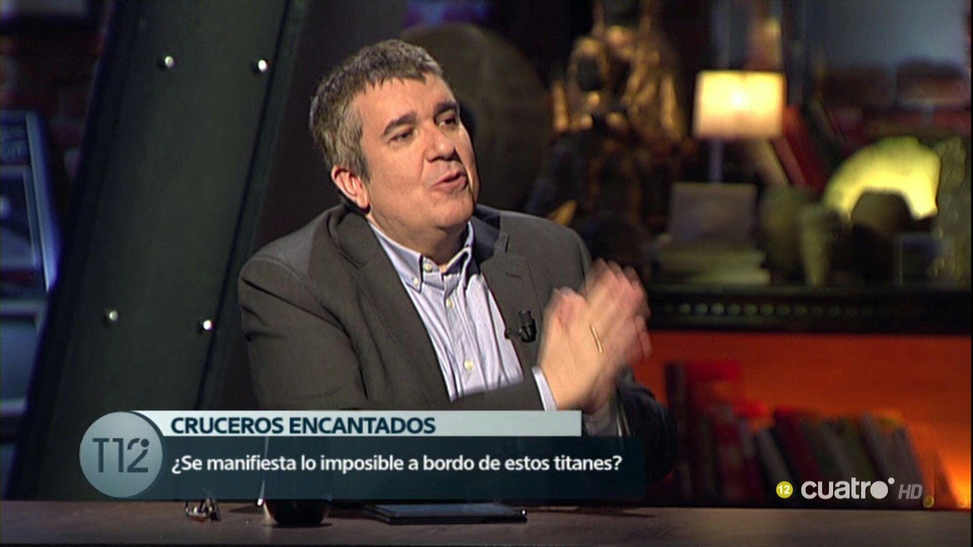 audiencias #Cuartomilenio 8.7% share y 959.000 espectadores / Su ...