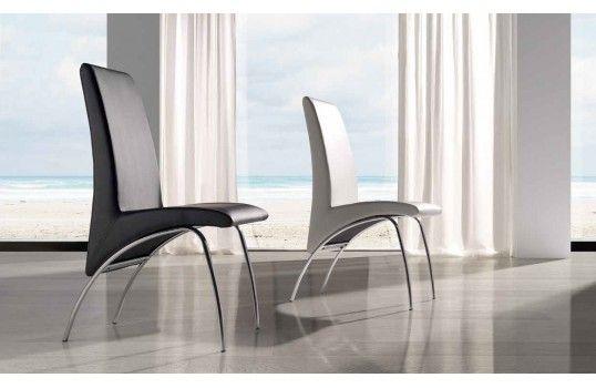 Pingl par mobilier nitro sur fauteuils chaises design chaise design chaise et fauteuil - Meubles nitro ...