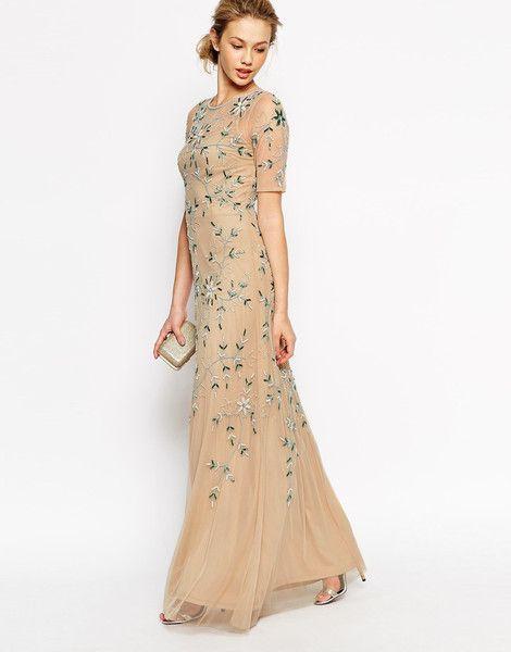 Wedding Guest Maxi Finds Frock And Frill Modest Maxi Dress Maxi Dress