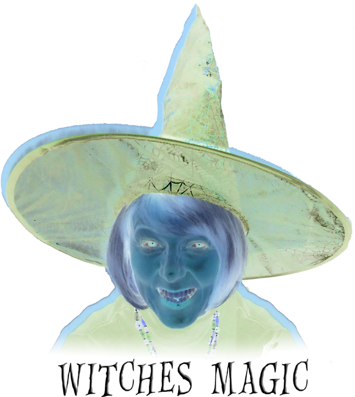 Witches Magic font by Windows Tips Club - FontSpace