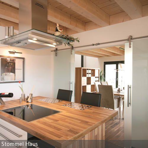 Kücheninsel Mit Sitzplätzen Design Pinterest Küche Küche Mit