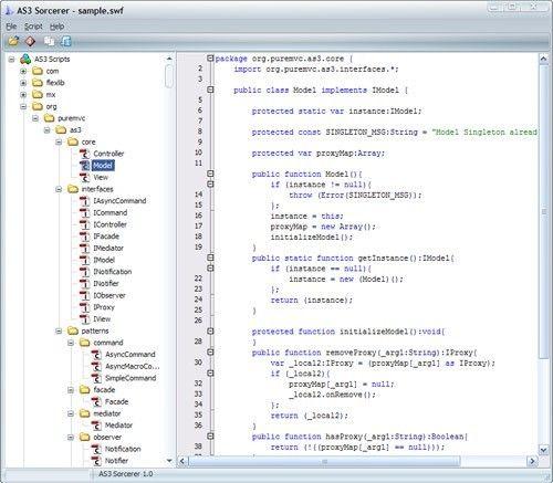 As3 sorcerer 1 01 by jamessul | ditigo | Software, Free, Notebook