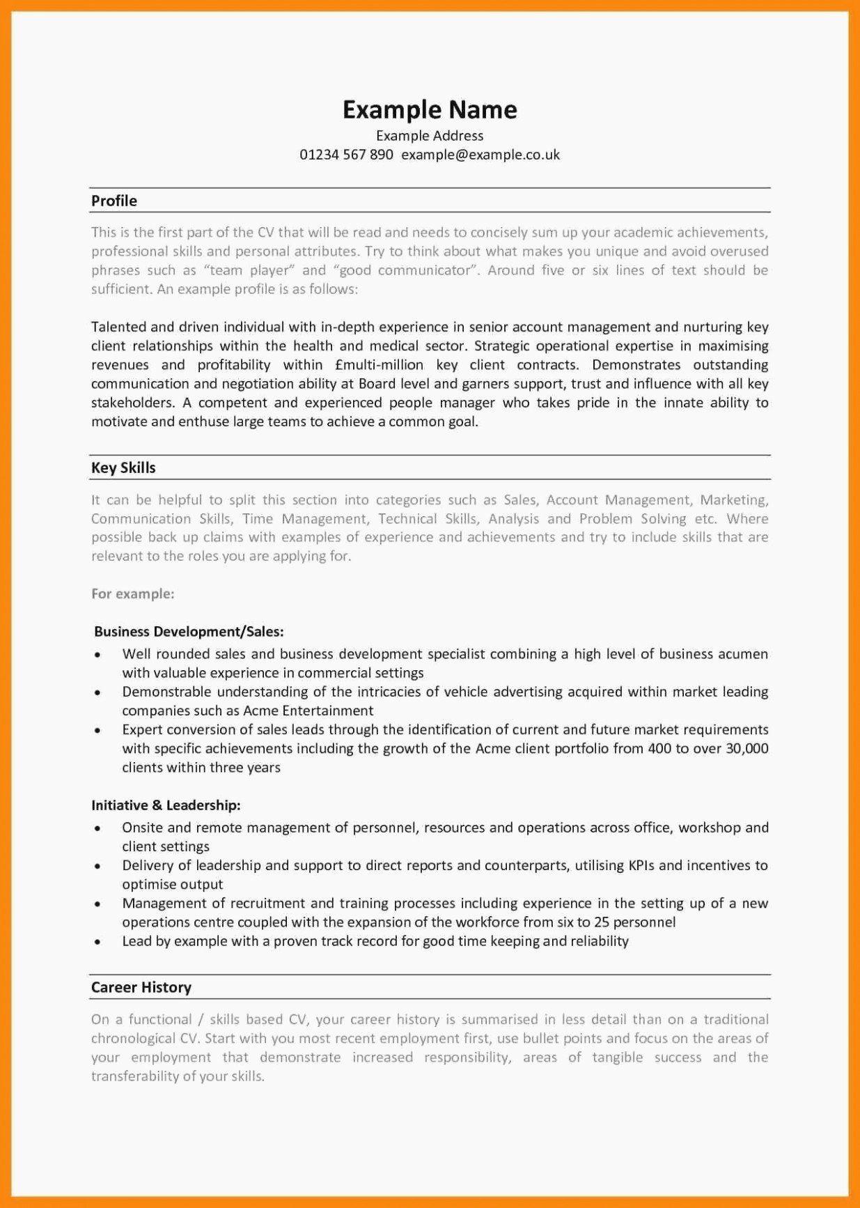 Skills Based Resume Template Free Inspirational 10 Skills Based Resume Template Free Cover Letter For Resume Job Resume Examples Return To Work