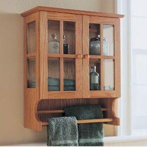 Bathroom wall storage cabinets on bathroom cabinet small - Unfinished wood bathroom wall cabinets ...