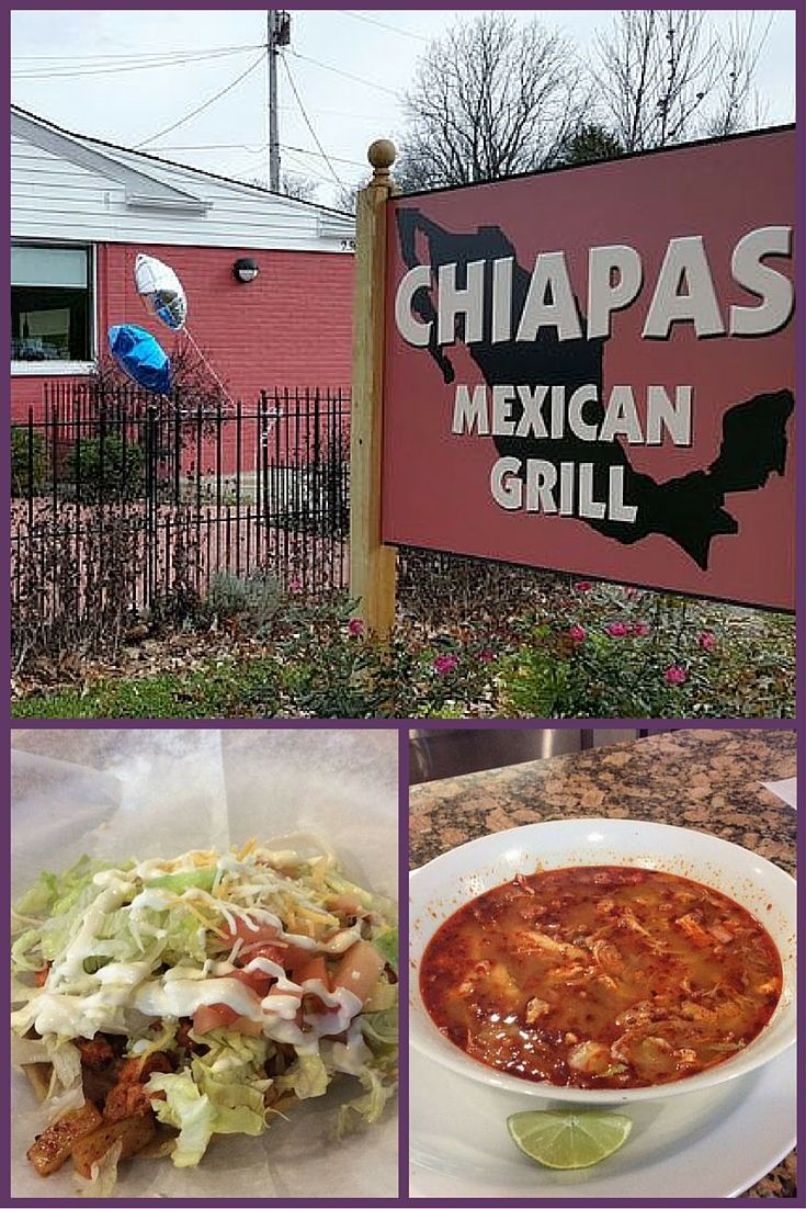 Find Out What Sets Chiapas Mexican Grill Apart From Other Dayton Ohio Restaurants Cinco De Mayo
