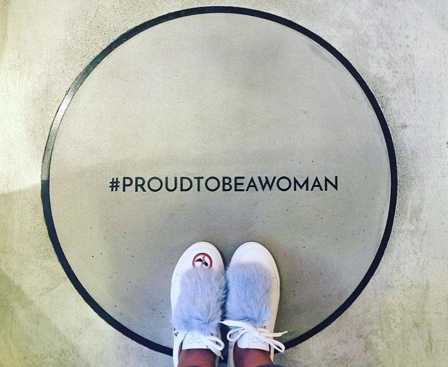 #ProudToBeAWoman! #JosefinasPortugal