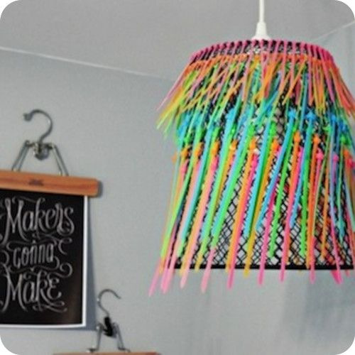 craft ideas for adults using waste material