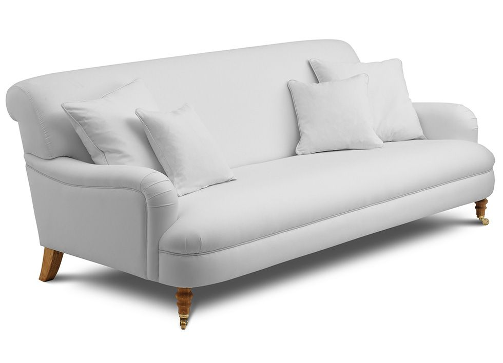 Holmfirth Sofa - British Made Fabric Sofas - Sofas and Stuff | Wood ...