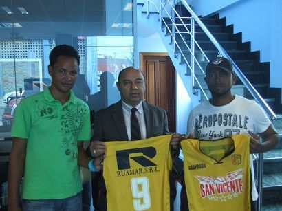 Designan coordinadores de XXIV Juegos Deportivos San Vicente | NOTICIAS AL TIEMPO