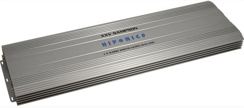 Kicker 43CXA12001 | Car Audio | Car amplifier, Custom car