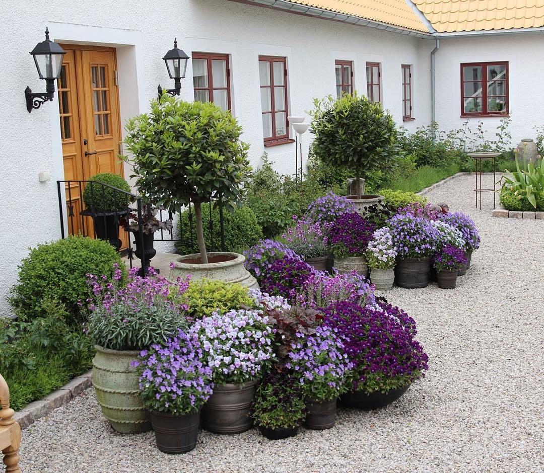 Résultat De Recherche D Images Pour Jardines Modernos Con